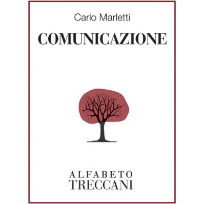 Carlo Marletti - Comunicazione