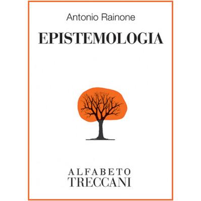 Antonio Rainone - Epistemologia