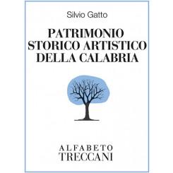 Silvio Gatto - Patrimonio storico artistico della Calabria