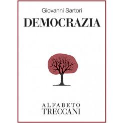 Giovanni Sartori - Democrazia
