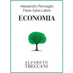 Alessandro Roncaglia - Paolo Sylos Labini - Economia