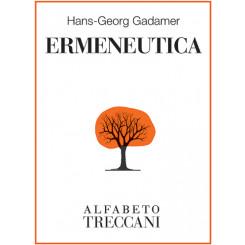 Hans- Georg Gadamer - Ermeneutica