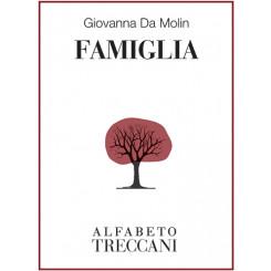 Giovanna Da Molin - Famiglia
