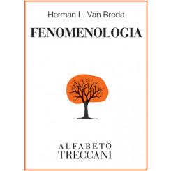 Herman L. Van Breda - Fenomenologia