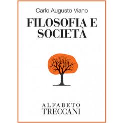 Carlo Augusto Viano - Filosofia e Società