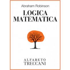 Abraham Robinson - Logica matematica