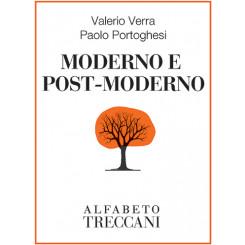 Valerio Verra, Paolo Portoghesi - Moderno e Post-moderno