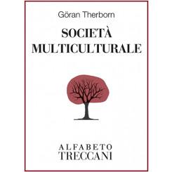 Göran Therborn - Società multiculturale