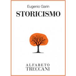 Eugenio Garin - Storicismo