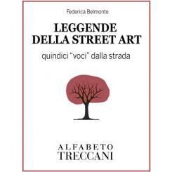 Federica Belmonte - Leggende della Street Art